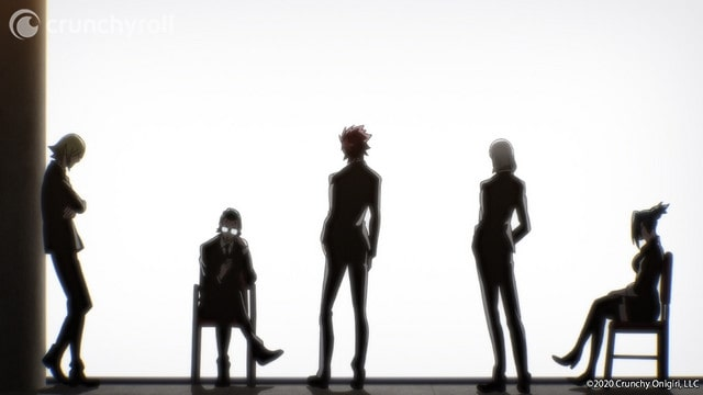 The God Of High School Episode 10