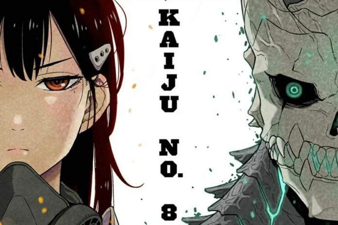 Kaiju No. 8 24