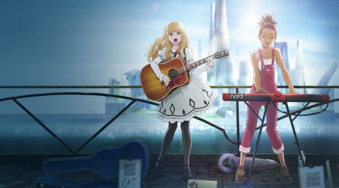 How Music Gives Life to Anime
