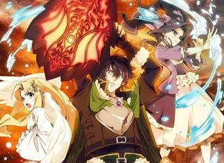 The Rising of the Shield Hero Chapter 75