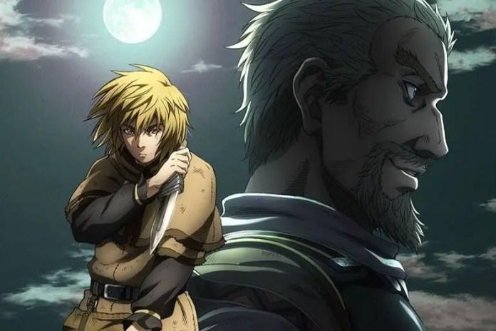 Vinland Saga 180 release date