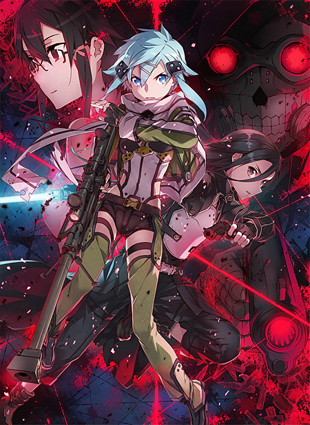 Sword Art Online Ordinal Scale Streaming Vf : sword, online, ordinal, scale, streaming, Sword, Online, Anime, Network