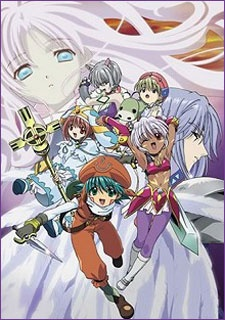 Hack Sign Sub Indo : Hack//Legend, Twilight, Anime, Network