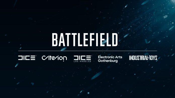 next generation battlefield