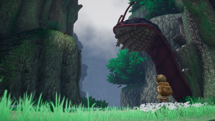 made in abyss binary star falling into darkness 3