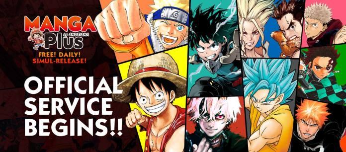 banner manga plus