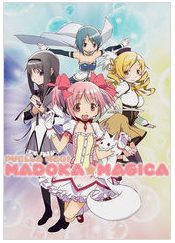 Madoka Magica