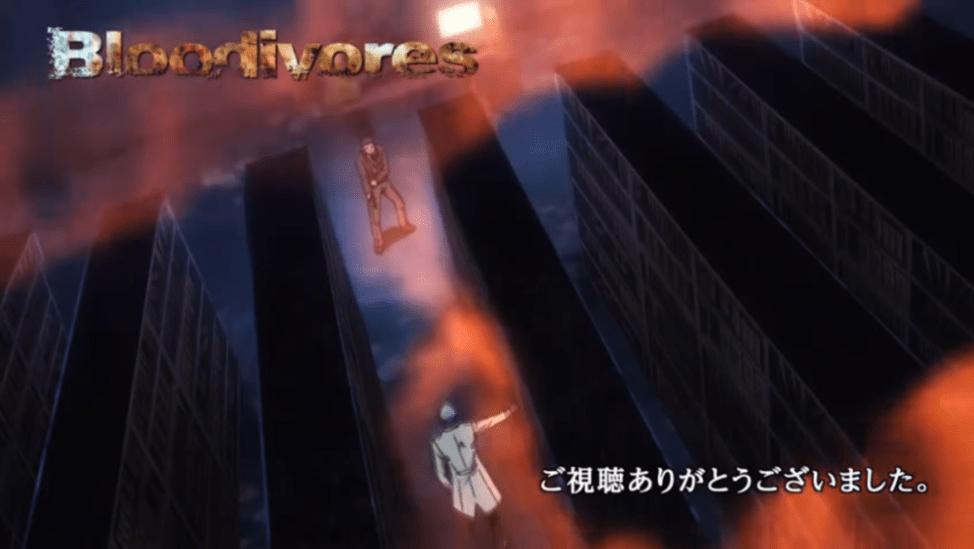 最終回なのに次回予告【見てはいけない】「Bloodivores」をアニメを見始めたおっさんが見てみた!【感想・評価☆☆☆☆☆】 #Bloodivores