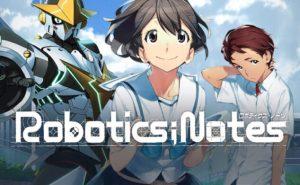 「ROBOTICS;NOTES(ロボティクス・ノーツ)」をアニメを見始めたおっさんが見てみた!【レビュー・感想・評価★★★★☆】 #ROBOTICS;NOTES #ロボティクスノーツ