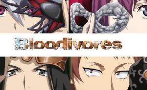 【見てはいけない】「Bloodivores」をアニメを見始めたおっさんが見てみた!【感想・評価☆☆☆☆☆】 #Bloodivores