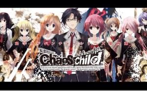 「CHAOS;CHILD」をアニメを見始めたおっさんが見てみた!【感想・評価★★★★☆】 #CHAOSCHILD #カオチャ