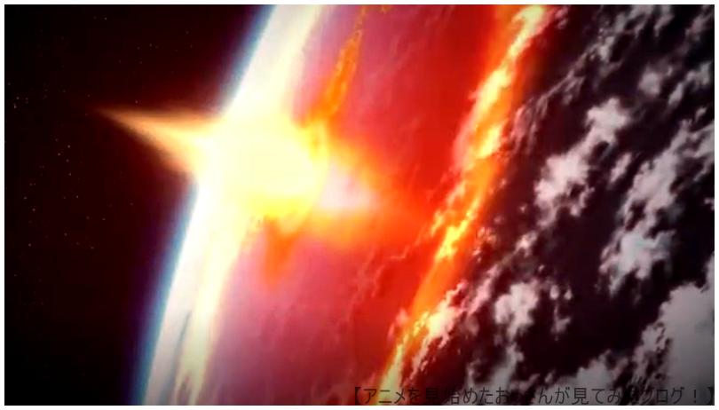 もう一度地球滅亡します。【面白い&感動】「パンチライン」をアニメを見始めたおっさんが見てみた!【評価・レビュー・感想★★★★★】 #パンチライン #punchline