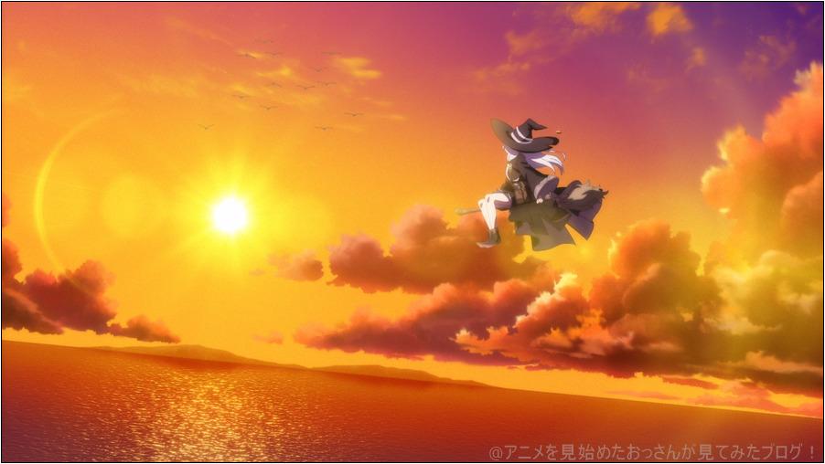 普通の魔女の姿のイレイナがカワイイ!!【かわいい】「魔女の旅々」をアニメを見始めたおっさんが見てみた!【評価・レビュー・感想★★★☆☆】 #魔女の旅々 #魔女の旅々はいいぞ The Journey of Elaina