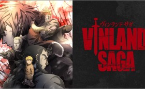 【面白い!】「ヴィンランド・サガ」をアニメを見始めたおっさんが見てみた!【評価・レビュー・感想★★★★☆】#ヴィンランド・サガ VINLAND SAGA