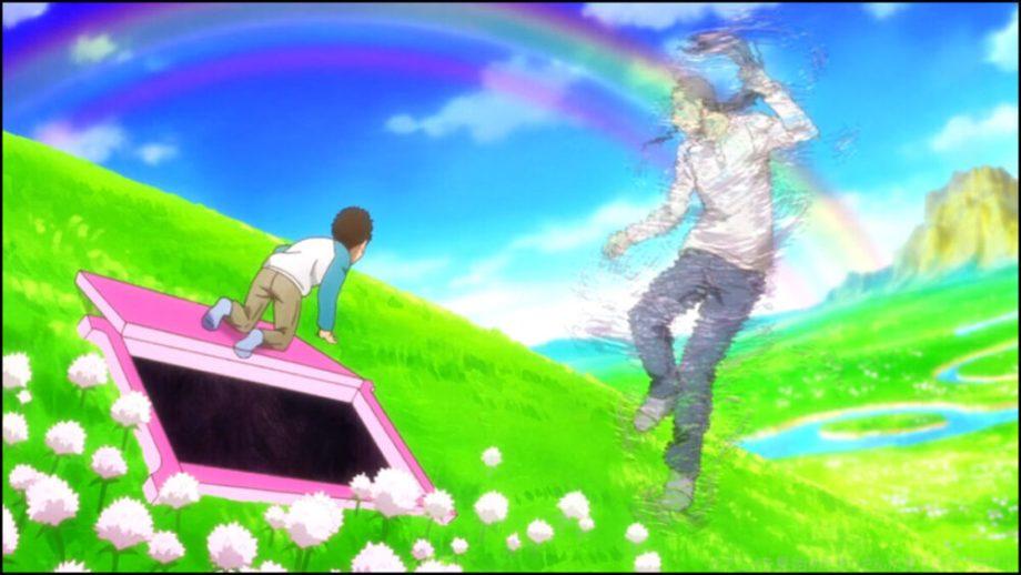 pet(ペット) アニメ は1話目からグロいしよくわからない展開【面白い】「pet(ペット)」をアニメを見始めたおっさんが見てみた!【評価・レビュー・感想★★★★☆】#pet_anime #pet