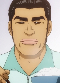 Image result for My Love Story!! Yutaka Gōda