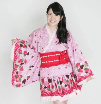 Hikoka Matsuzaki aka Hi-chan