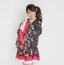 Kaede Watanabe aka Kai-chan