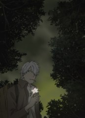 Mushishi Tokubetsu Hen: Hihamukage