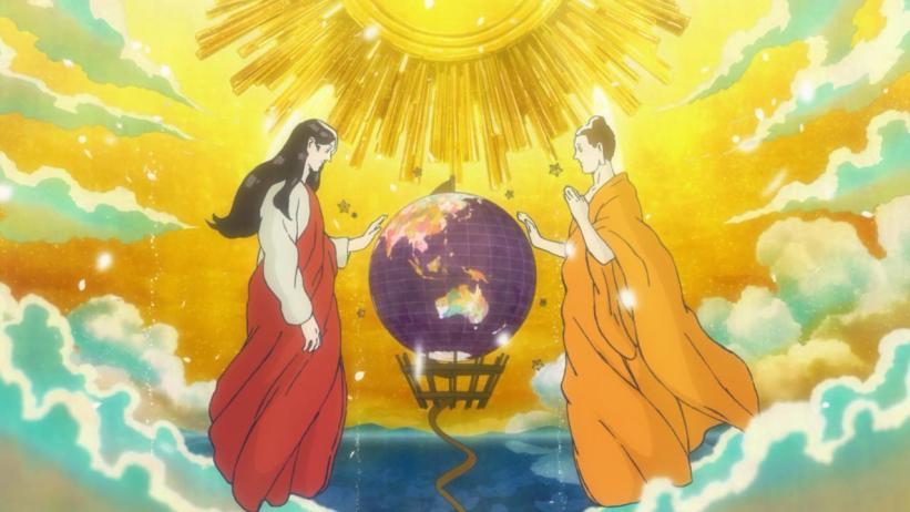 7 Melhores Animes sobre Religião Católica, Budista e Cristã