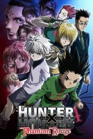 Hunter x Hunter Movie 1: Phantom Rouge