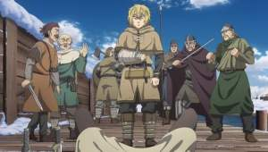 Vinland Saga الحلقة 21 الموسم 1