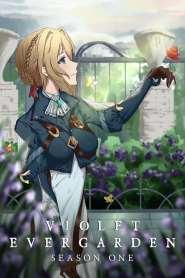 انمي Violet Evergarden الموسم 1