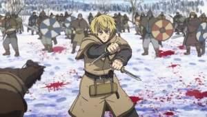 Vinland Saga الحلقة 17 الموسم 1