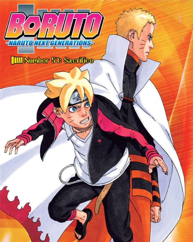 Download Boruto Episode 50 : download, boruto, episode, Boruto, Manga, Chapter, Sacrifice, Naruto's, Anime, Reviews