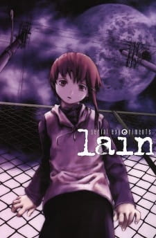 Serial Experiments Lain Sub Indo : serial, experiments, Nonton, Anime, Serial, Experiments, Episode