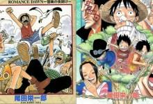 Photo of 60 Volume Manga One Piece Tersedia Gratis di Jepang untuk Mengurangi Rasa Bosan Anak-anak Sekolah yang Sedang Diliburkan