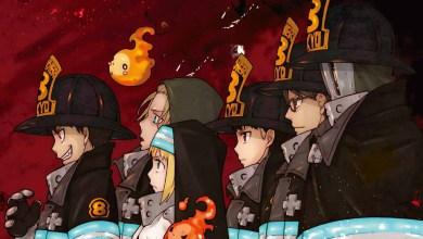 Photo of Ohkubo Atsushi Nyatakan Akan Pensiun Dari Dunia Manga dan Fire Force Karyanya Akan Segera Berakhir