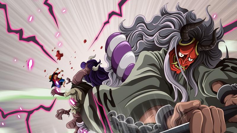 Bocoran Tanggal Rilis Beserta Spoiler One Piece 984 Anime Saku