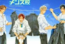 Photo of Sempat Ditunda, Live Action Men's Kou (Seiho Boys' High School!) Umumkan Tanggal Rilis Baru
