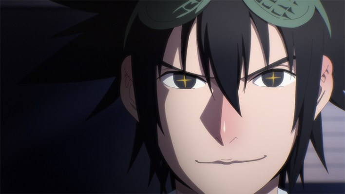 Preview The God of High School Episode 8