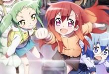 Anime Maesetsu! Umumkan Tanggal Rilis Baru