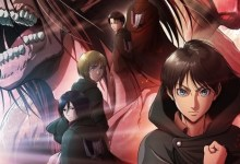 Photo of Film Kompilasi Attack on Titan Chronicle Umumkan Tanggal Rilis Untuk BD/DVD
