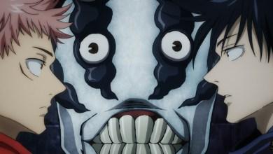 Photo of Jujutsu Kaisen Episode 4: Preview dan Tanggal Rilis