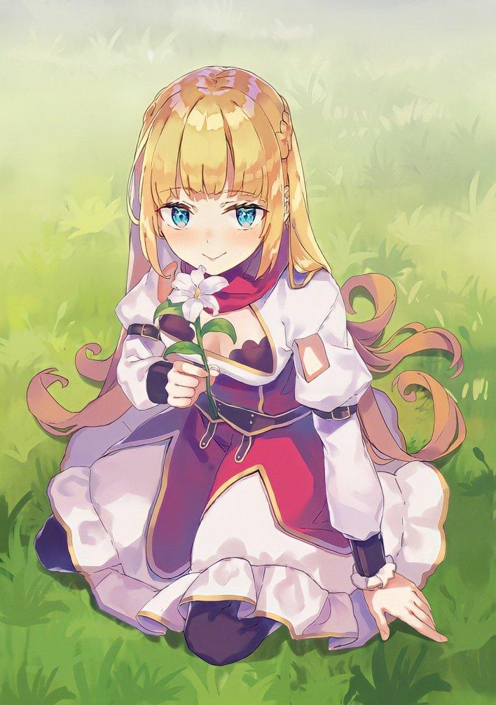 Anime Shin no Nakama Indonesia