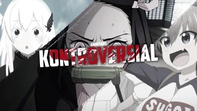 Animesaku Recomendasi Anime Kontroversial