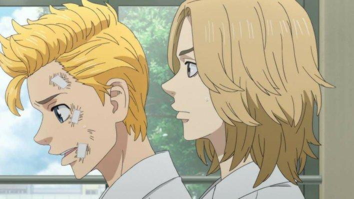 Tokyo Revengers Episode 2 subtitle Indonesia