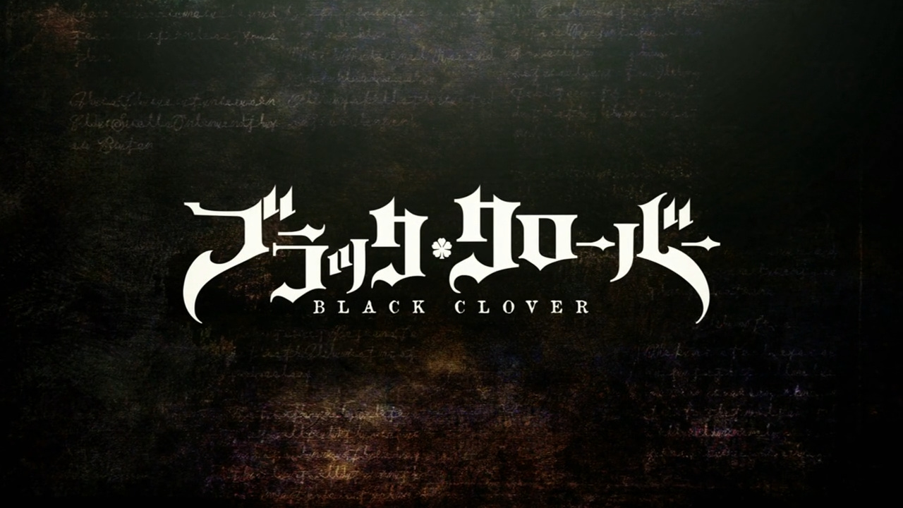 Remove wallpaper in five steps! Black Clover T.V. Media Review Episode 2 | Anime Solution