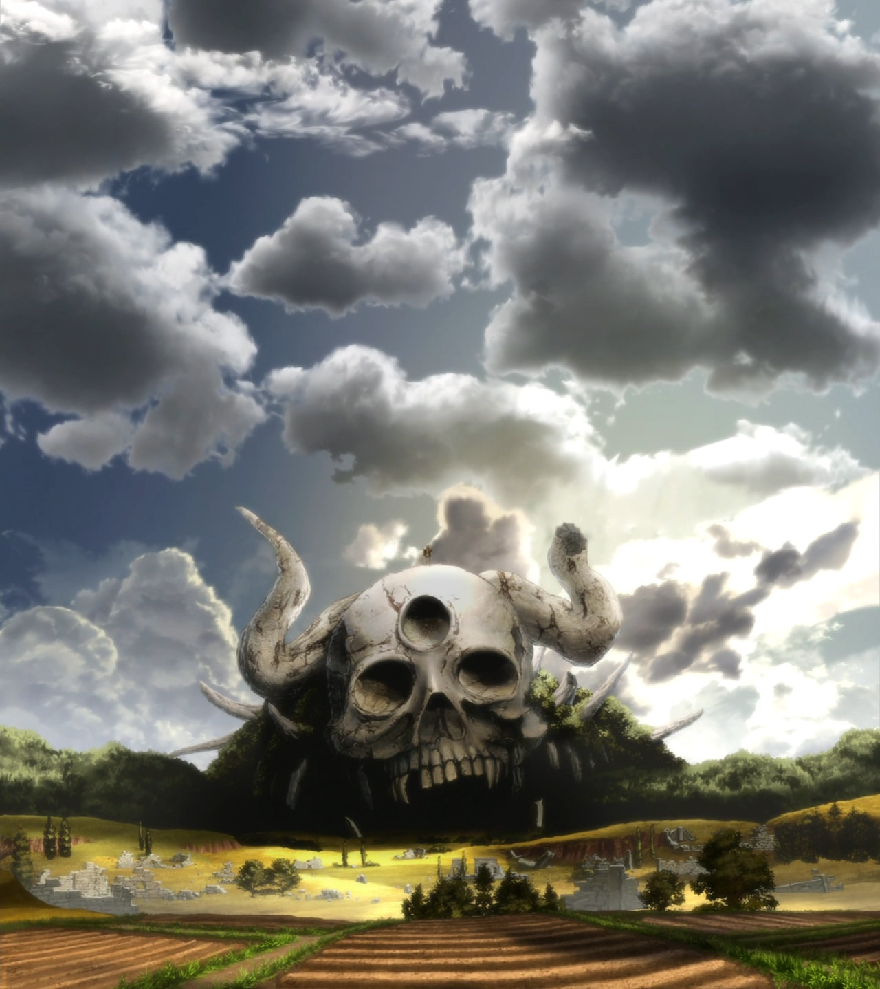 Water Animation Wallpaper Black Clover T V Media Review Episode 2 Anime Solution
