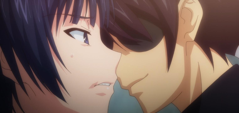 UQ Holder Mahou Sensei Negima 2 TV Media Review