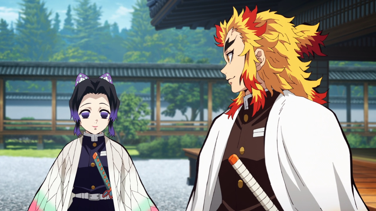 Watch trailers, read customer and critic reviews and buy demon slayer: Kimetsu no Yaiba T.V. Media Review Episode 24 | Anime Solution