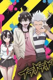 Blood Lad Episódios Online