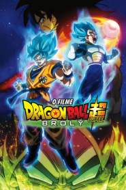 Dragon Ball Super: Broly Online