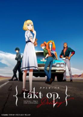 انمي Takt Op Destiny الحلقة 2 مترجمة اون لاين
