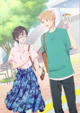اوفا Wotaku ni Koi wa Muzukashii OVA الحلقة 2 والاخيرة مترجمة اون لاين