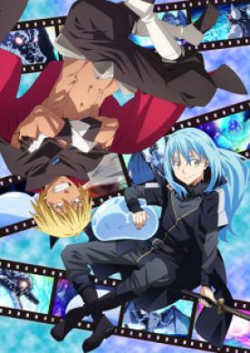 انمي Tensei shitara Slime Datta Ken 2nd Season Part 2 الحلقة 11 مترجمة اون لاين
